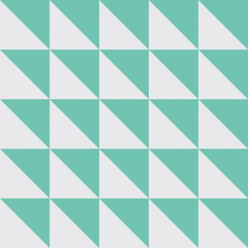 Ladrilho 2D Colorido Geométrico 6 15x15 Cod: HA683AC89XVIMOB