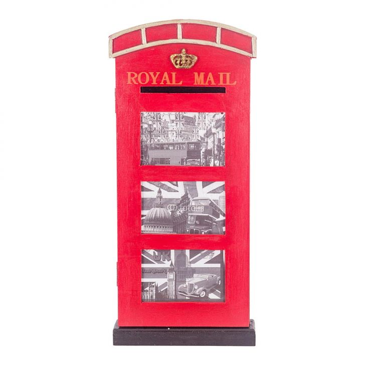 quadro-porta-retrato-royal-mail-oldway-54x24x7
