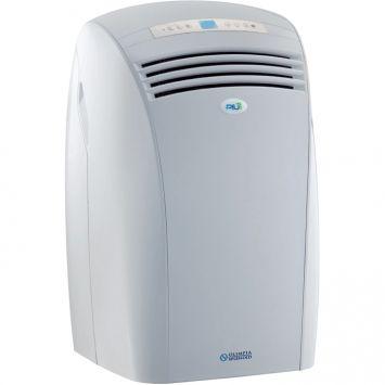 Ar condicionado portatil piu 12000 btus 127 v branco