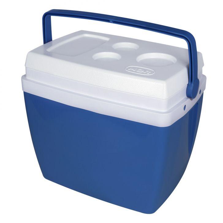 Caixa Térmica 34L Azul Cod: MO061AC59RRSMOB