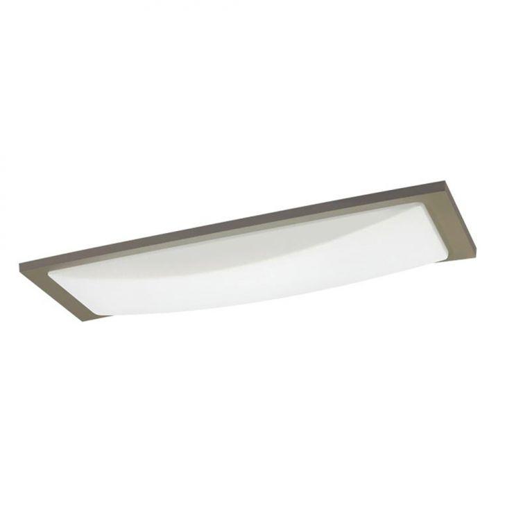 Plafon C7722 P/ Lamp 55W Pl Branco