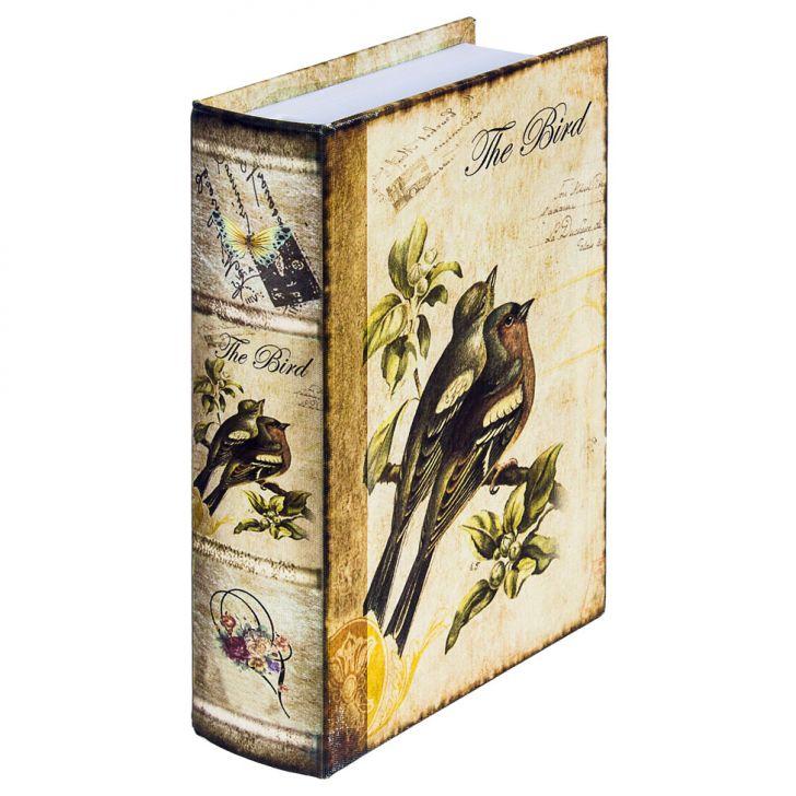 Telefone Book Phone Pássaros Oldway Cod: OL960HI19FUYMOB