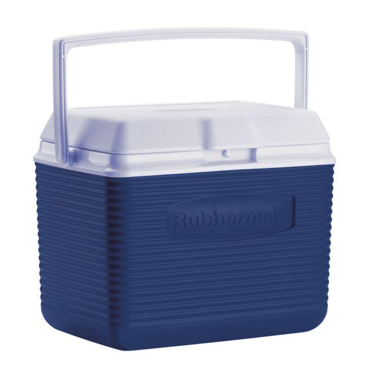 Cooler 9,5 L Azul Cod: EC000AC48STBMOB