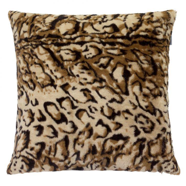 Capa para Almofada pele de Animal 60x60cm Tigre Cod: AD714AC97XRYMOB