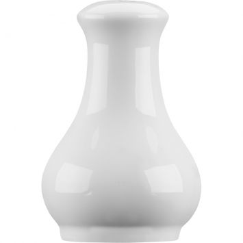 Paliteiro de porcelana