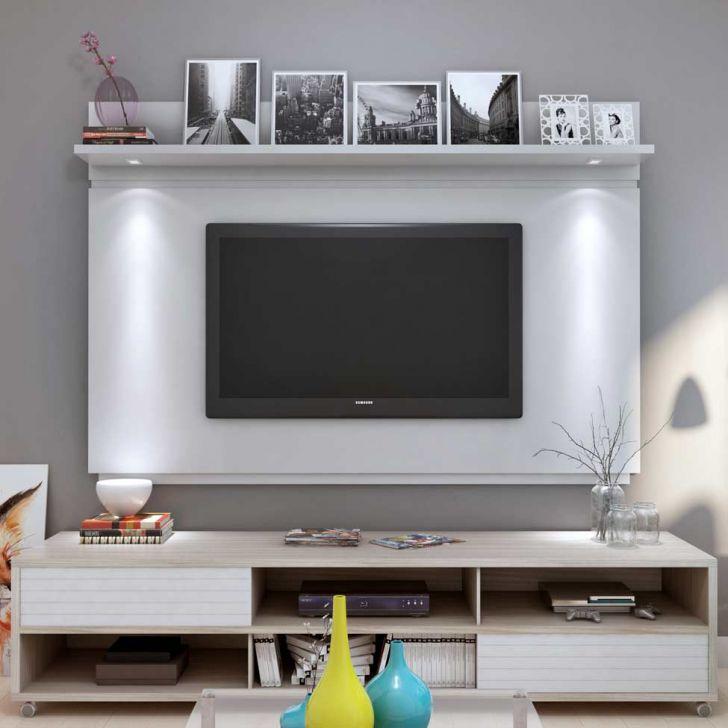 Painel You 1.8 Branco Gloss Cod: MO505RA67GPGMOB