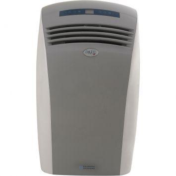 Ar condicionado portatil piu quente e frio 12000 btus 127 v