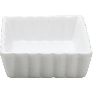 Mini refratario branco