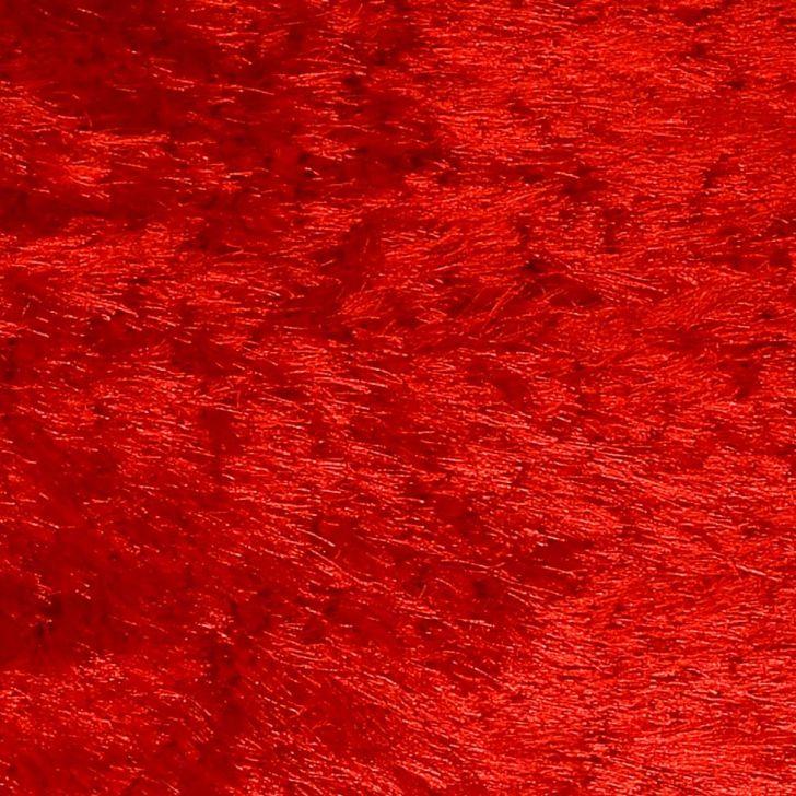Passadeira Shaggy Evidence 66x125 Vermelho Mônaco Cod: TA379AC56EXJMOB