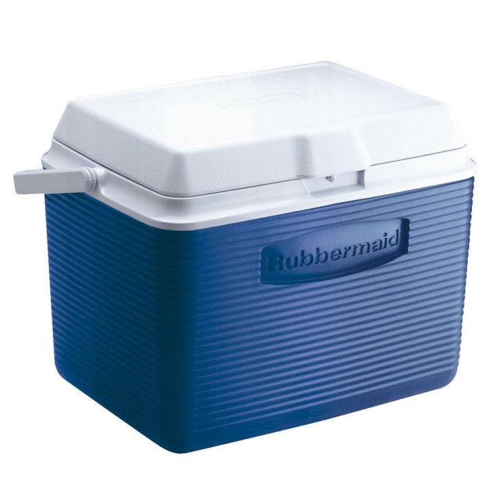 Cooler 23 L Azul Cod: EC000AC46STDMOB