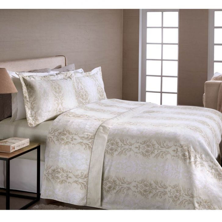 Jogo Cama King Marrakesh Living Art Classico Cod: CO555AC26UOBMOB