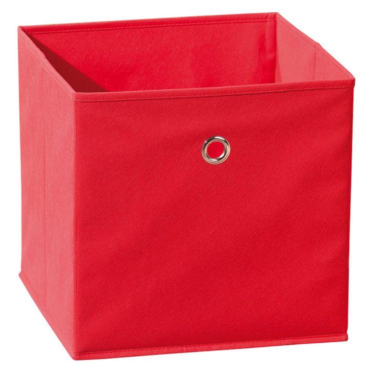 Caixa Organizadora Winny Tnt Vermelha Inter Link Cod: 4010340992282