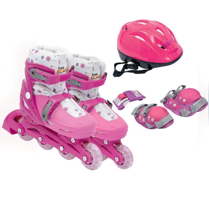 kit-rollers-estampado-g-38-41-com-dvd-fabiola-bel-fix-364310-rosa