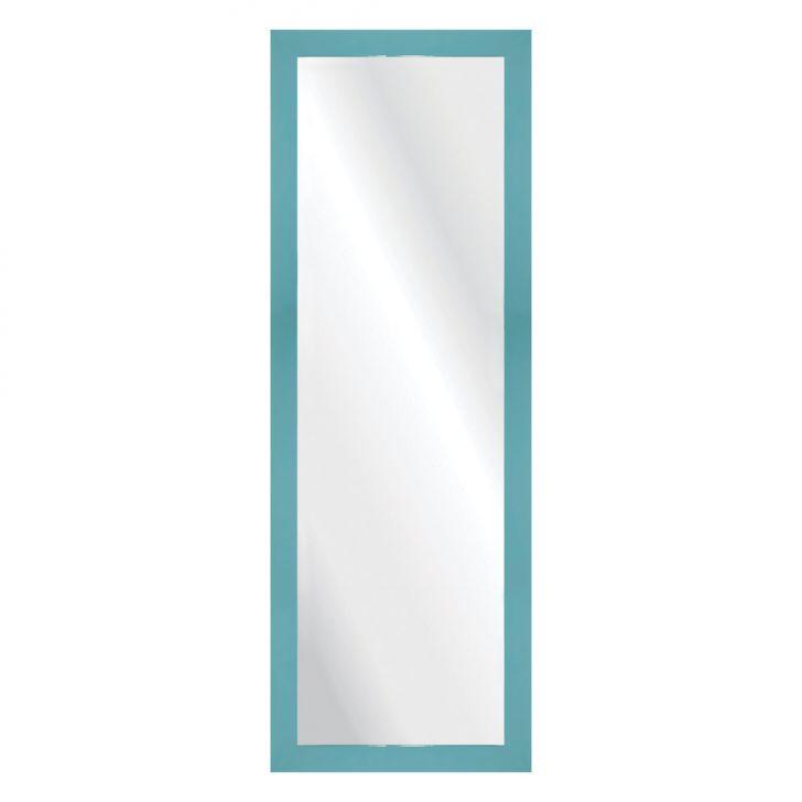 Espelho Savana Azul 37x107cm