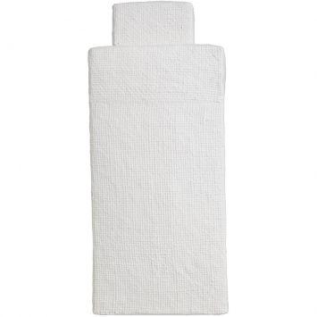 Vaso deco 22 5cm branco