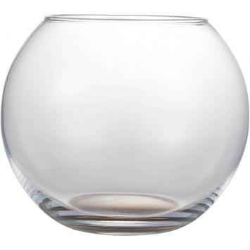 Vaso aquario luster platinum