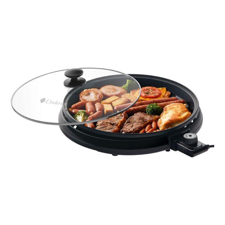 Grill Cadence Grelha Fácil Plus 1200W Cod: CA380HI93NWSMOB