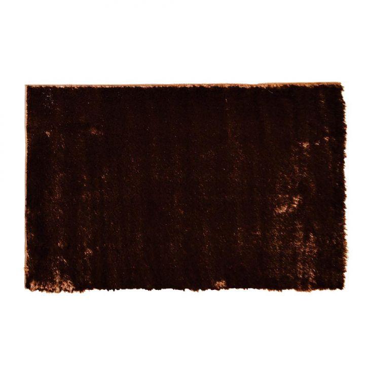 Capacho Veludo Life Confort Chocolate L100_L 50x90 Cod: RA618AC93KPYMOB