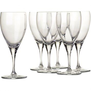 Taca vinho branco 6 pcs premier
