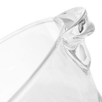 Balde de gelo acrylic 20 cm