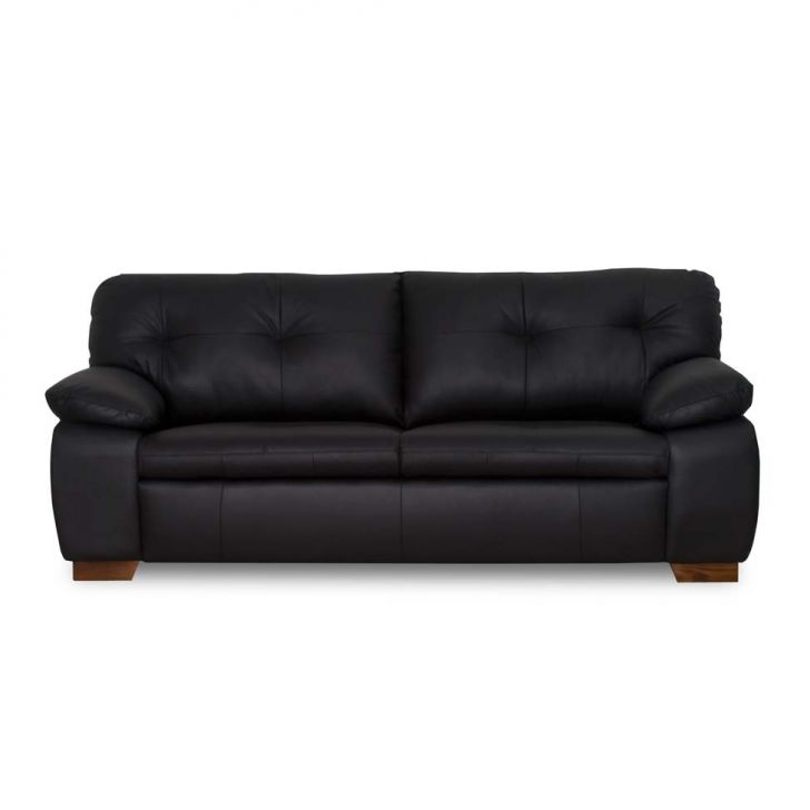 Sof estofado preto pre os no buscap for Sofa 6 lugares reclinavel e assento retratil roma suede amassado marrom orb