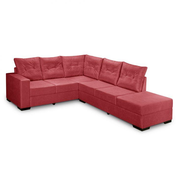 sofa-de-canto-5-lugares-direito-cartagena-suede-vermelho-tijolo