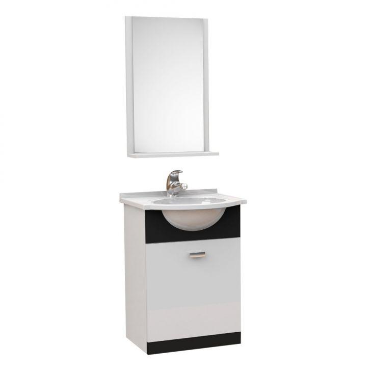 Jogo de Utensílios para Banheiro  Preços a Partir de R$ 17,99  Buscapé -> Pia Para Banheiro Buscape