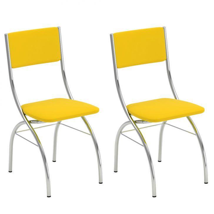 conjunto-2-cadeiras-de-cozinha-fixa-c-506-vinil-bufalo-amarelo