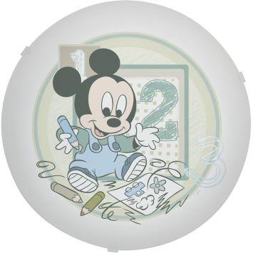 Plafon disney baby mickey