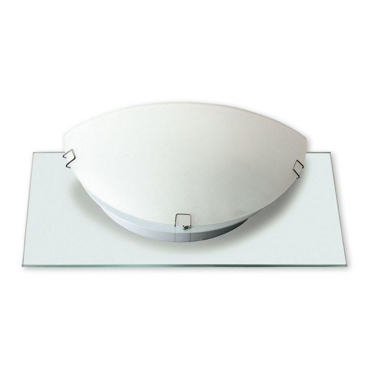 arandela-planet-arg-265-cr-fosco-aluminio-e-vidro-60w