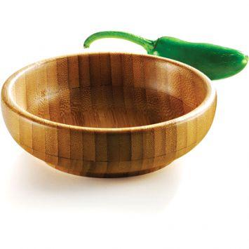 Cumbuca taiti 12 cm bambu