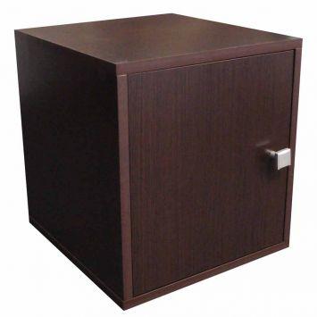Modulo cubo bcb 02 49 com porta