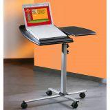 Mesa para Computador Acaso Preta