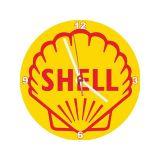 Relógio Decorativo Shell