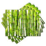 Jogo Americano - Bambus com 4 peças - 030Jo