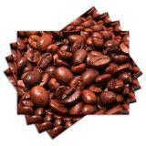 Jogo Americano - Café com 4 peças - 068Jo