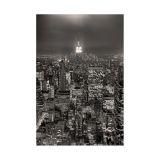 Painel Adesivo de Parede - New York - 527pn-M