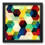 Quadro Decorativo - Abstrato - 059qda