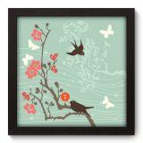 Quadro Decorativo - Cerejeira - 023qdf