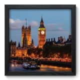 Quadro Decorativo - Londres - 026qdm
