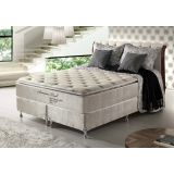 Cama Box American Touch - Anjos