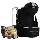 Cafeteira Expresso Ariete Manual Capricci Preto - 15 Bar