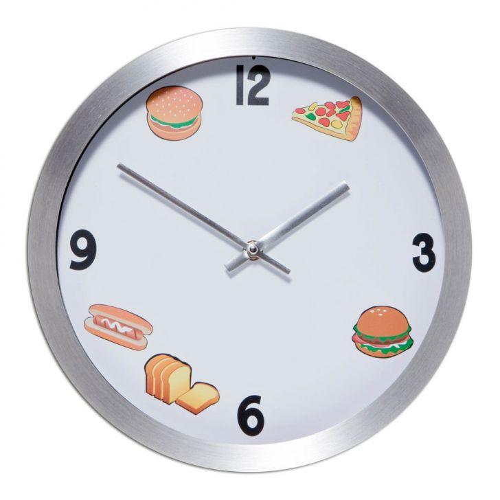 Relógio Kitchen C 30 Cm