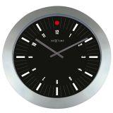 Relógio Quick Time  65 Cm Preto