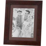 Porta-Retrato Life Marrom 20 x 25 cm
