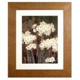 Quadro Floral Especial 2 Madeira 93 x 78 cm
