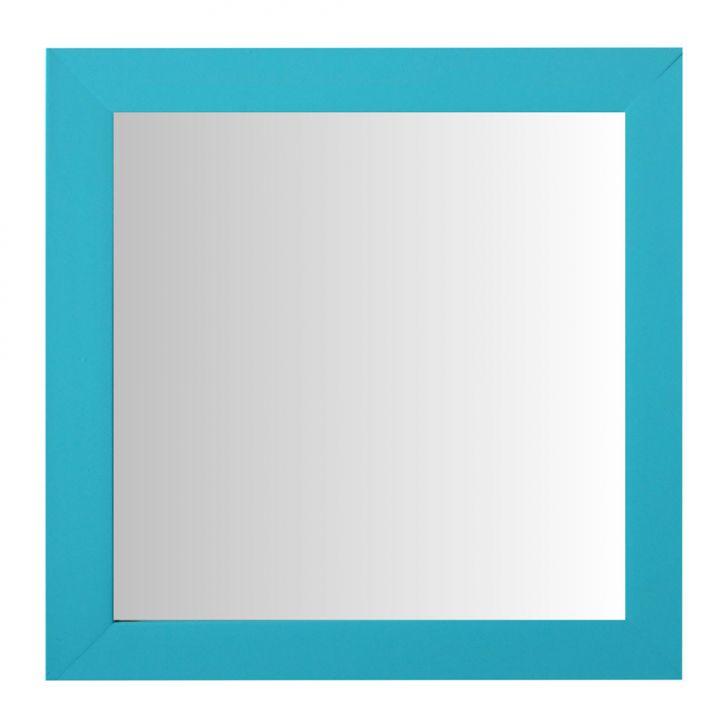 Espelho Moldura Madeira Lisa Raso 16310 Anis Art Shop DESCONTO DE R$: 391,00 (43,44% OFF) - OFERTA MOBLY