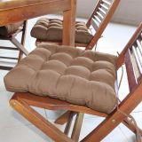 Assento para Cadeira Futton Confort - 40 x 40 cm Ráfia