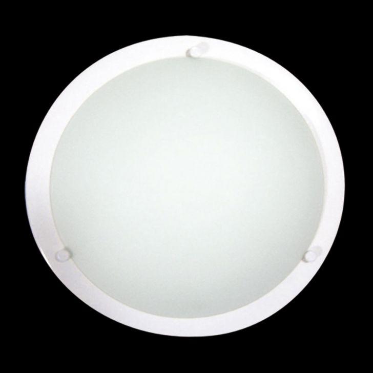 Plafon Pequeno Com Pino Branco Bivolt DESCONTO DE R$: 21,00 (45,66% OFF) - OFERTA MOBLY
