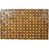 Jogo Americano de Bambu - 45X30X55 Cm